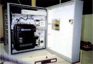 漏水検出装置